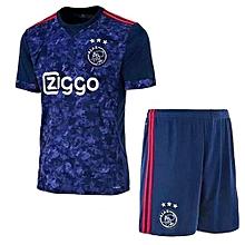 New Ajax-Kit 2017-2018 Ajax Adult Ajax Jersey Football Suit M