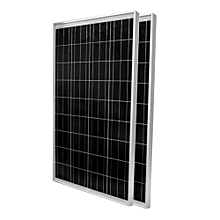 Solar Panel 200Watts 24Volts