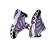 Men Sport Shoes - Grey