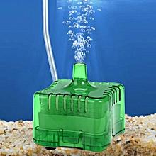 Aquarium Fish Tank Super Pneumatic Biochemical Activated Carbon Filter GN