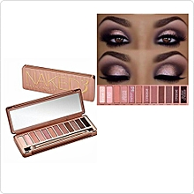 Naked 3 Eye shadow - 227g
