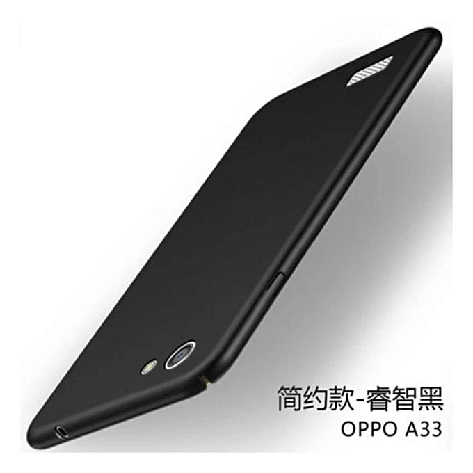 OPPO A33 NEO 7 360 Degrees Ultra thin PC Hard Shell Phone Case .