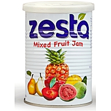 Mixed Fruit Jam- 1Kg