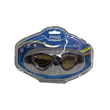 Swim Mask Tri- Vision- 307919smoke-