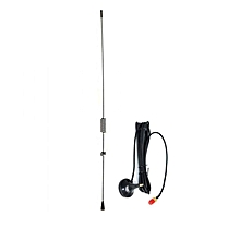 Baofeng Car Magnectic Antenna Booster for Baofeng Walkie Talkie UV-5RE