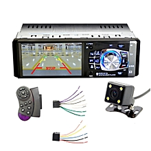 "Universal 4"" Car MP5 Bluetooth Player LCD Screen Display TFT Remote Control"