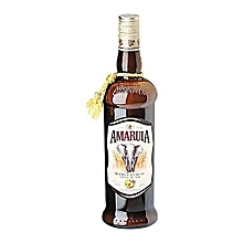 Amarula - 750ml with two wine glasses