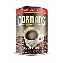 Supreme Granulated Instant Coffee 250 Grams