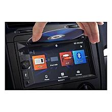 Car Audio - XAV - - W651BT
