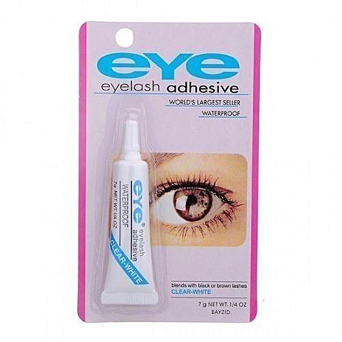 Eye Eyelash Adhesive- 7g @ Best Price Online   Jumia Kenya