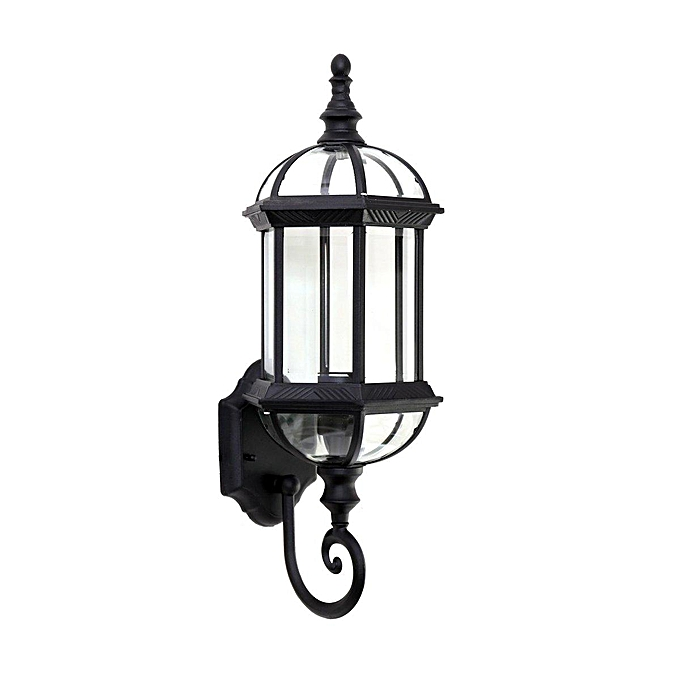 Wall Light Jumia: Generic French Provincial Outdoor Wall Light Sconce Metal