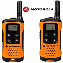 Motorola TLKR T41 2 Way Walkie Talkie (Export Sets) [ETA 7 working days]