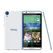 HTC Desire 820 16GB ROM 2GB RAM 4G LTE Mobile Phone - White