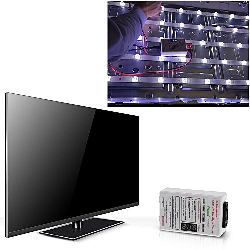 Buy Generic Portable Led Tv Backlight Tester Strip Light Lamp Bead