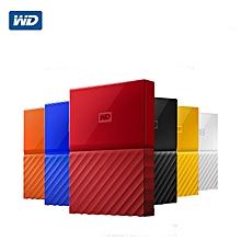 2TB External hard disk USB3.0