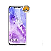 "Y9(2019) - 6.5"" - 64GB - 4GB RAM - 16MP+2MP(Dual SIM) - Black"