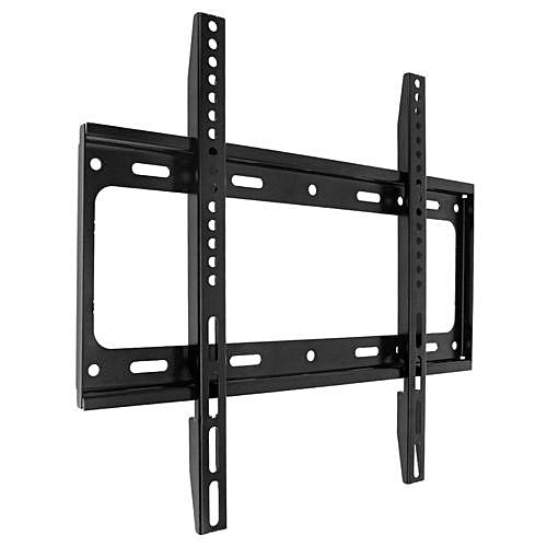 Generic Universal Tv Wall Mount Bracket Lcd Led Frame Holder For Most 26 55 Inch Hdtv Flat