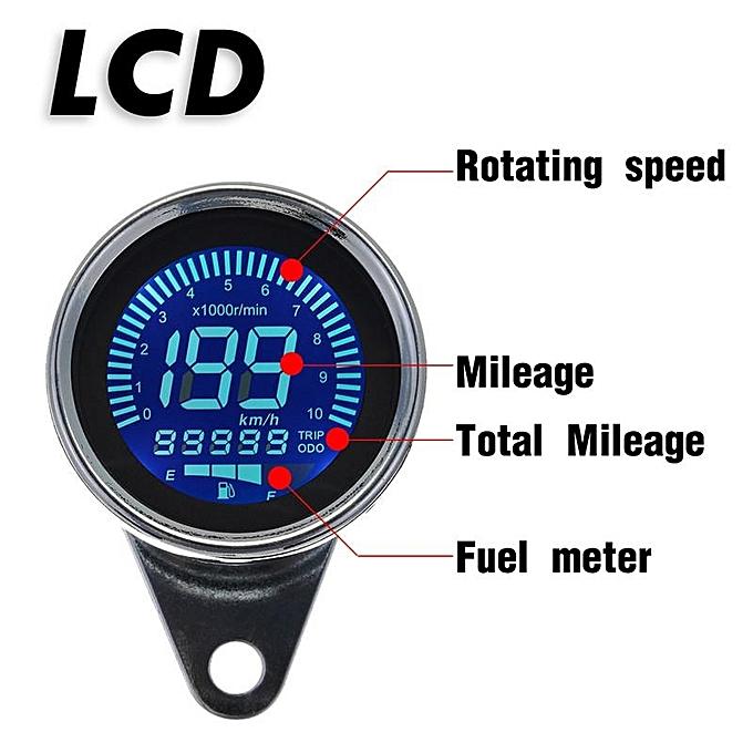 Universal Tachometer Odometer Wiring Diagram. . Wiring Diagram on