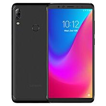 K5 Pro 5.99-inch (6GB, 128GB ROM) Android 8.1 Oreo, 4050mAh , 16MP & 5MP + 16MP & 5MP, Dual Sim 4G LTE Smartphone - Black