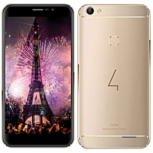 "S610 Shine - 5.5"" - 3 GB RAM - 32GB ROM - 18MP (Dual) - Gold"