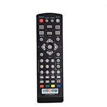 Decorder Remote Control - Black