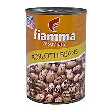 Borlotti Beans 400g