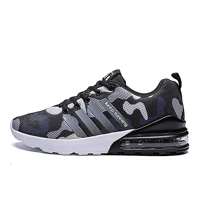 c5c93c7df Fashion Mens Running Shoes Trail Fashion Sneakers Tennis Sports Casual  Walking Athletic Fitness Indoor And Outdoor