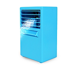 Portable Air Conditioner Fan Mini Evaporative Air Circulator Cooler Humidifier