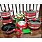 10pcs Quality Green Nonstick pots
