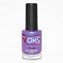 No. 603 Nail Polish - 10ml