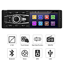 4inch Car MP5 Player Autoradio with Bluetooth Touchscreen