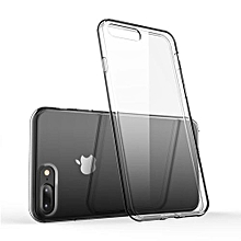 Clear iPhone 7/8 Plus Cover