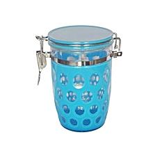 Salt & Sugar - Container/ Multipurpose Storage - Blue