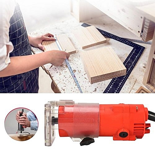 Buy Generic 30000 Rpm Electric Wood Trim Router Clean Cuts