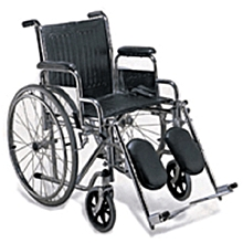 Wheelchair JN902CT-Black