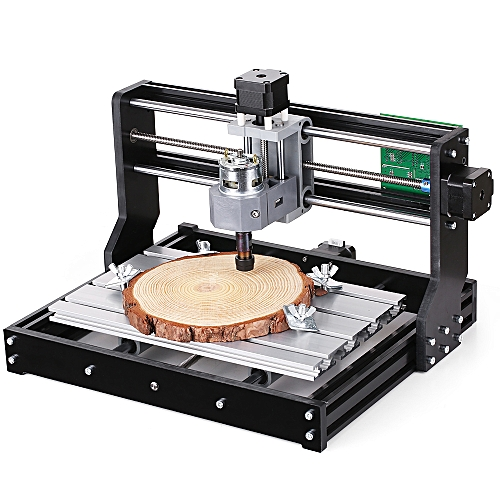 CNC3018 PRO DIY CNC Router Kit Mini Engraving Machine GRBL Control 3 Axis  for PCB PVC Plastic Acrylic Wood Carving Milling Engraving Machine with  ER11