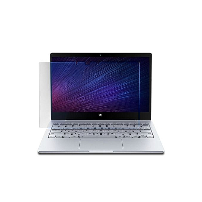 Ultra-Thin Tempered Glass Protective Film For Xiaomi Notebook Air 12.5 - Transparent