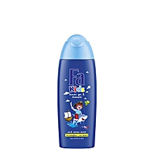 Kids Shower Gel & Shampoo - 250ml