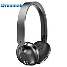 Baseus Encok D01 Bluetooth Over-Ear Earphones Stereo HIFI Headphone w/Mic JY-M