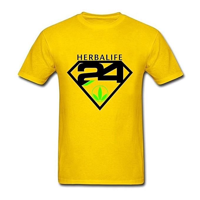 db194779 Herbalife T Shirt Source · Fashion Cool Man Herbalife Shirt O neck Printed  T Shirts Short