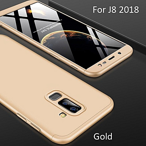 timeless design adc3d 23257 For Samsung Galaxy J8 2018 Case 360 Degree Protected Full Body Phone Case  For Galaxy J8 2018 Case Shockproof Cover