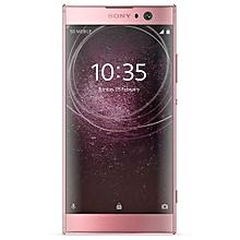 Xperia XA2 Dual Sim (3GB, 32GB) - Pink