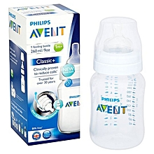 Philips Avent Classic Baby Feeding Bottle 260ml
