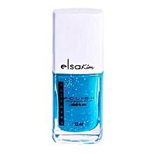 Nail Polish - Turquoise Away