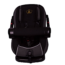Infant baby Car seat- ( 0- 36 months) Black & Grey