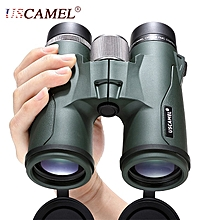 New Telescope Binocular 10X42 HD Night Vision Wide Angle