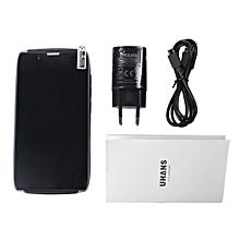 UHANS U300 5.5 Inch 1080*1920 HD Screen MT6750T Octa-Core 4+32G Smart Phone