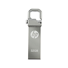Flash Disk Drive – 32GB - Silver