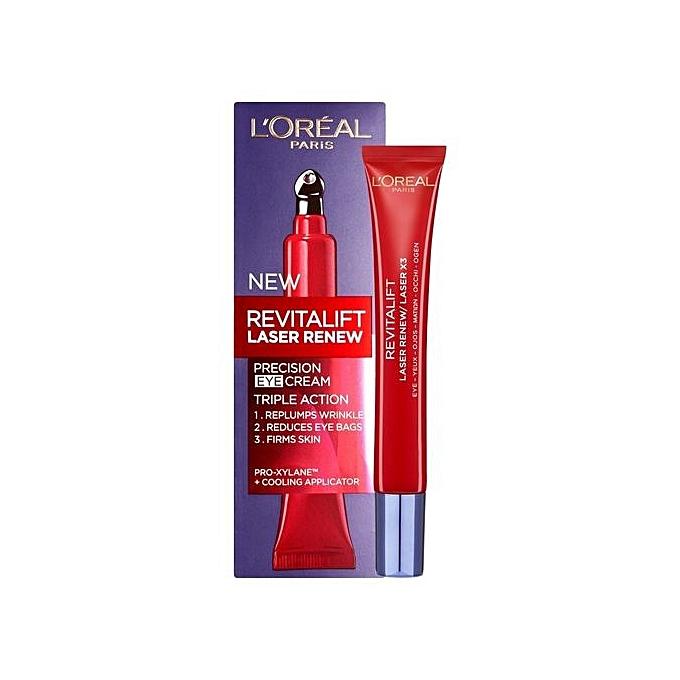 Revitalift Laser Renew Eye Cream