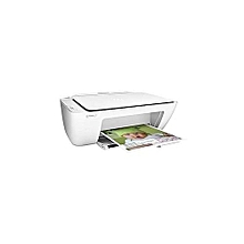 DESKJET 2130 HP ALL- IN- ONE PRINTER- White